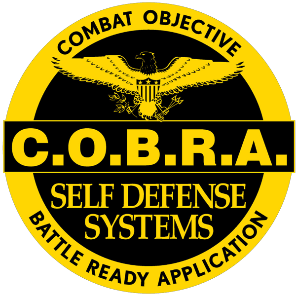 COBRA sl-defense program logo